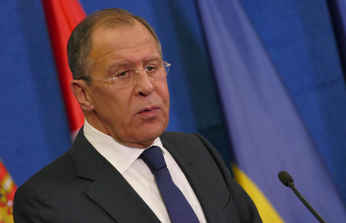 """Lavrov: Moskva nema informacije o uhapsenim """"ruskim spijunima"""""""