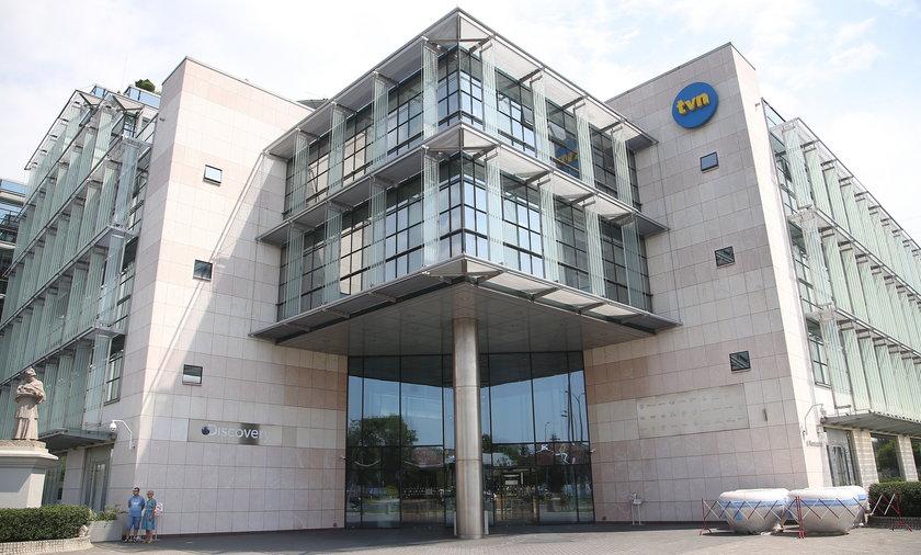 """Krajowa Rada Radiofonii i Telewizji złożyła w Sejmie propozycję zmian w projekcie tak zwanej ustawy """"lex TVN""""."""