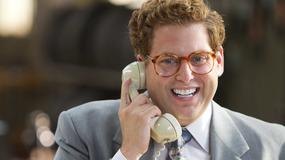 """Jonah Hill nie lubi swojego bohartera z """"Wilka z Wall Street"""""""