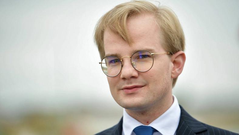Piotr Patkowski uczestniczy PAP/Przemysław Piątkowski