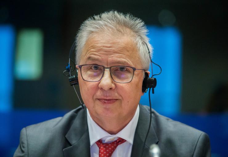 László Trócsányi   foto EPA (1)
