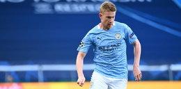 Gwiazda Manchesteru City: Lata mijają, ale wyniki są takie same