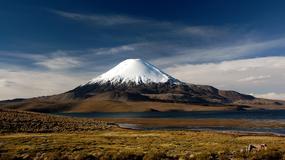 Projekt Dakar - Chile