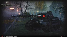 World of Tanks - halloweenowe atrakcje na konsolach