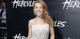 Udana stylizacja Kylie Minogue?