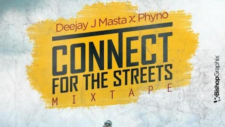 New Mixtape DJ Masta, Phyno - 'Connect' Mixtape - Pulse Nigeria