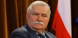 Książka o Wałęsie. Nie będzie przeprosin