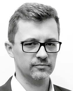 Gerard Dźwigała, radca prawny i doradca podatkowy w Kancelarii Dźwigała, Ratajczak i Wspólnicy