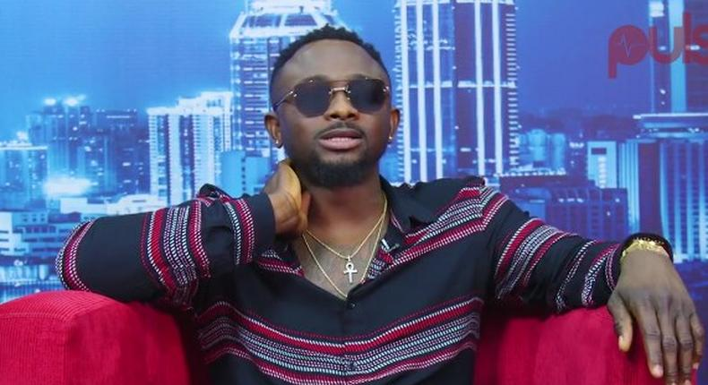 Sean Tizzle one on one