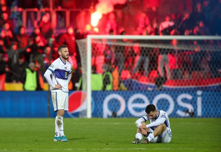 Fudbalska reprezentacija Kosova