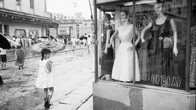 Rzadkie spojrzenie na Seul, który podnosił się po wojnie koreańskiej
