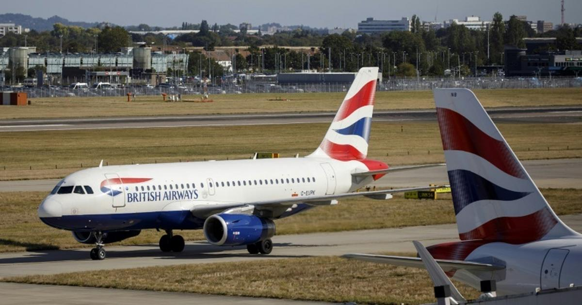 British Airways 'welcomes' breakthrough in pilot pay dispute