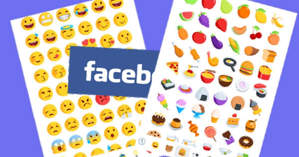 Emotki na fb sex Facebook Legenda