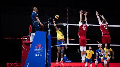 Wicemistrzowie pokonali mistrzów świata. Polacy nie wytoczyli wszystkich dział
