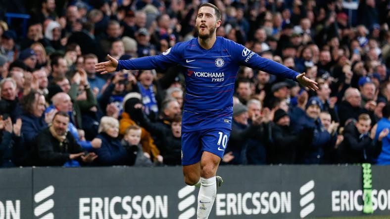 2f2f76aa7 Eden Hazard po sezonie przejdzie z Chelsea do Realu Madryt ...