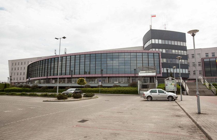 Zamach na urzędników w Dabrowie Górniczej