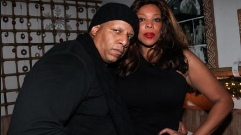 Wendy Williams and husband, Kelvin Hunter are reportedly set for divorce