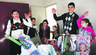 SRCE ZA DECU Porodica s petoro dece dobila kuću: Više se ne bojimo pacova