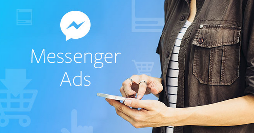 Facebook wprowadza do Messengera reklamy