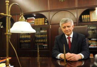 Polska wyrocznia finansowa - członkowie RPP podzieleni w sprawie spowolnienia gospodarczego