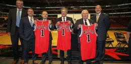 Cinkciarz.pl sponsoruje Chicago Bulls