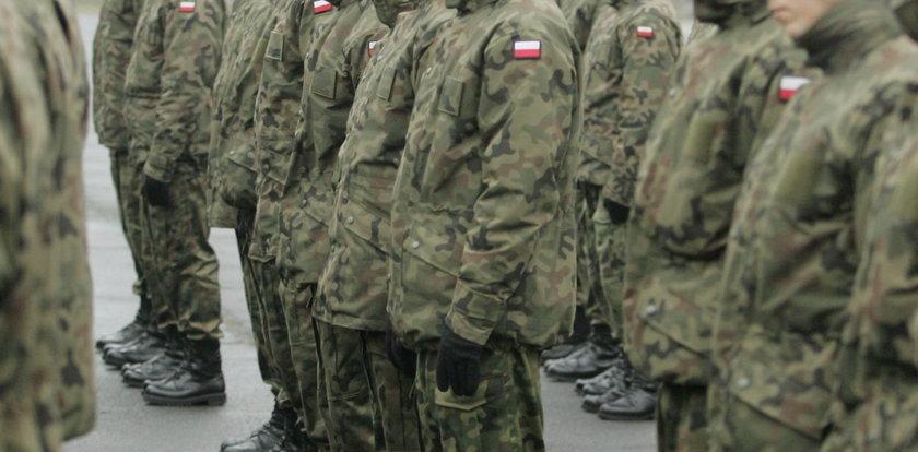 Skandal podczas szkolenia. Oficer wojska spoliczkował kobiety?