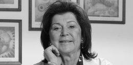 Pożegnanie profesor Ariadny Gierek-Łapińskiej