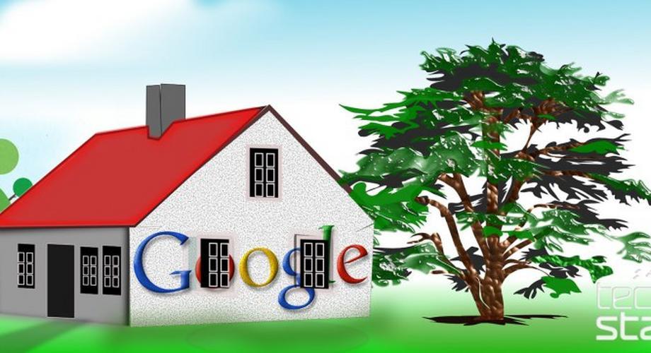 "Google investiert 3,2 Milliarden ins ""smarte"" Home"