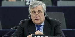 Jest nowy przewodniczący Parlamentu Europejskiego. To Włoch
