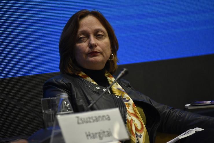 Zuzana Hargitai EBRD