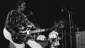 Chuck Berry zmarł z przyczyn naturalnych. Ukaże się pośmiertna płyta