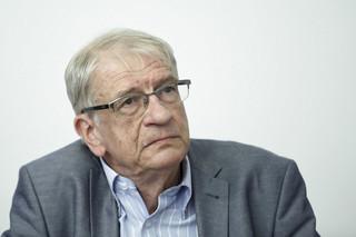 Wojciech Roszkowski laureatem Nagrody im. Mackiewicza