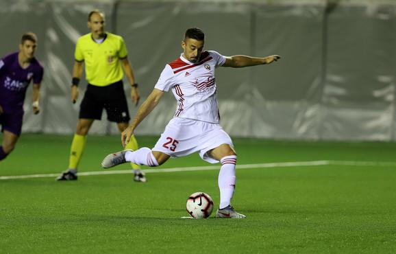 FK Voždovac, FK Javor