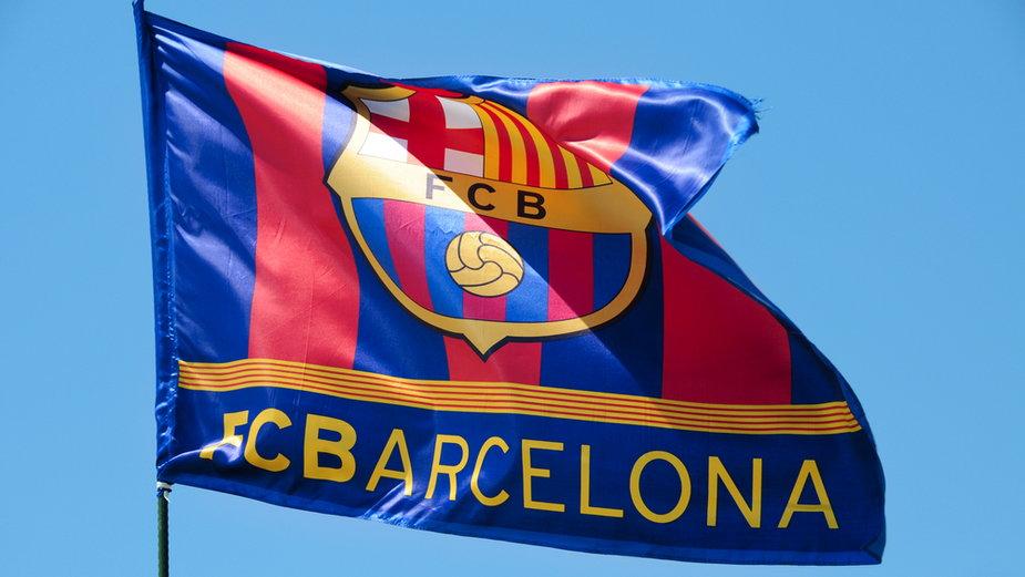 FC Barcelona potwierdziła, że może przenieść się na inny stadion