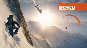 Steep – recenzja. Ferie z Ubisoftem