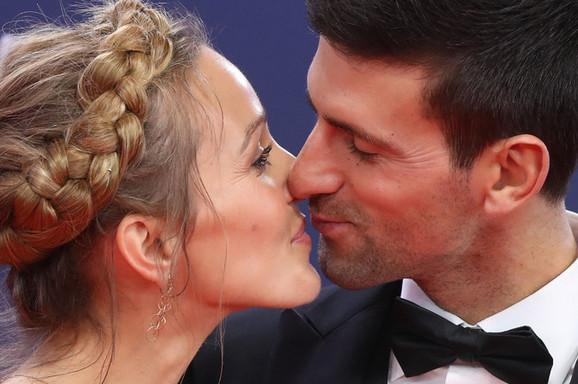 Ovako su Jelena i Novak IZGLEDALI PRE DEVET GODINA: Zbog KLJUČNOG DETALJA bilo je jasno da su STVORENI JEDNO ZA DRUGO