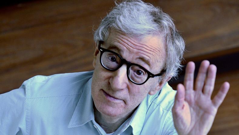 Woody Allen teraz po włosku