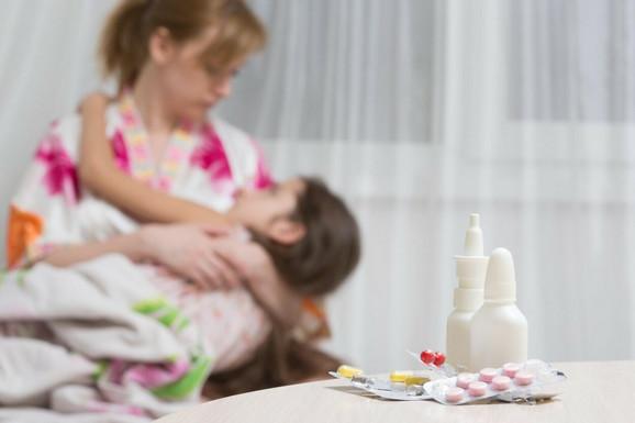 Vakcine smanjuju verovatnoću od hospitalizacije i komplikacija