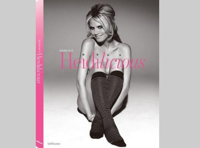 Zobacz album poświęcony Heidi Klum