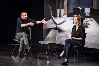 """Spektaklove online: """"Ludzie inteligentni"""" w reżyserii Olafa Lubaszenki"""