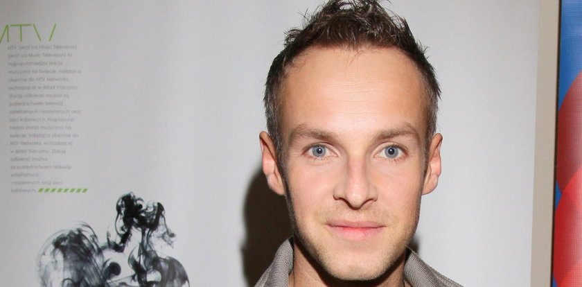 Polski aktor przeszczepił sobie włosy