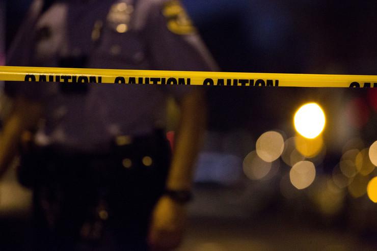 SAD policija pensilvanija američka policija