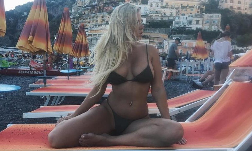 Bree Keller