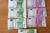 60.000 zaplenjenih evra
