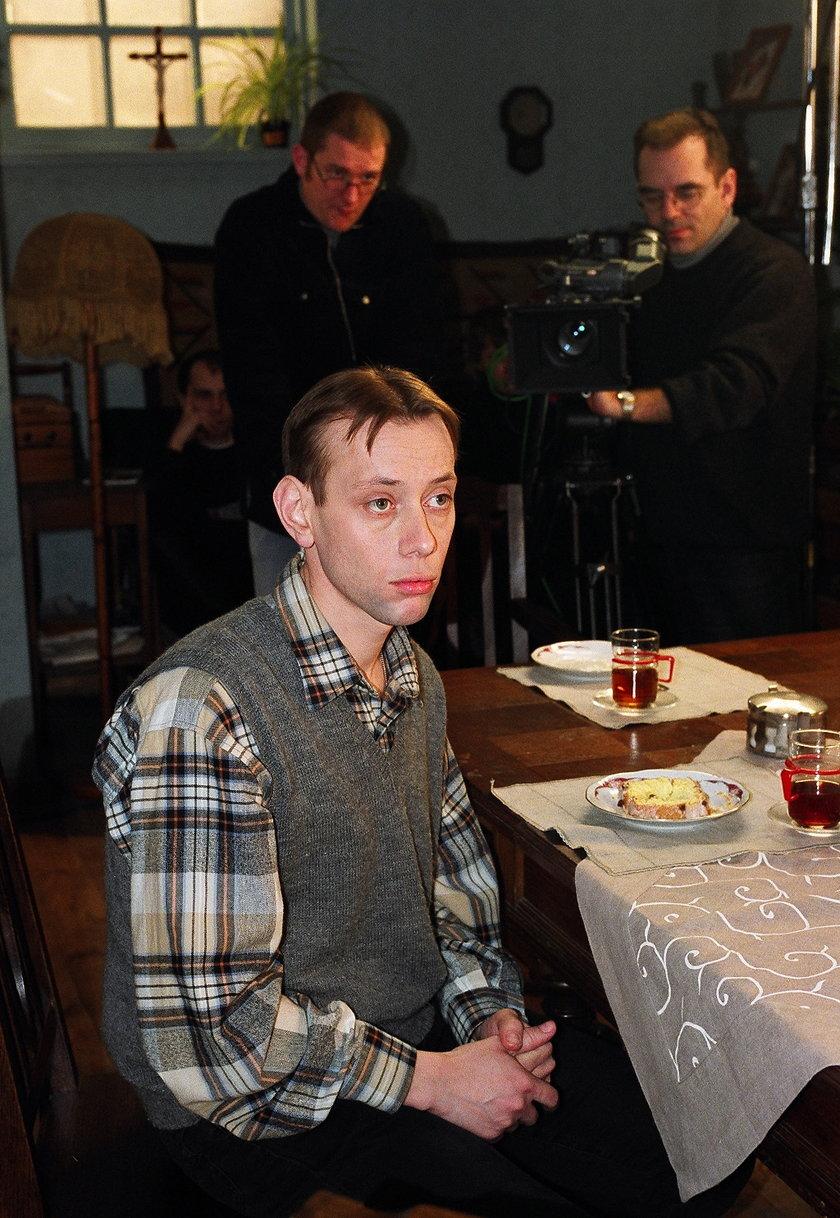Paweł Gędłek