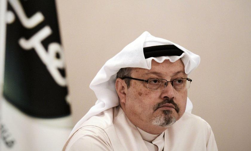 Arabia Saudyjska przyznaje: dziennikarz nie żyje
