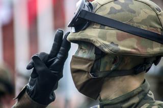 Wszyscy żołnierze WOT wezwani do natychmiastowego stawiennictwa w jednostkach. Powód: szkolenia przeciwkryzysowe
