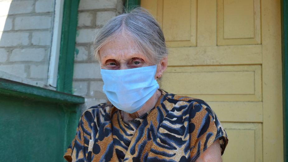 PAH ruszyła ze wsparciem psychologicznym i socjalnym dla osób dotkniętych konfliktem we wschodniej Ukrainie