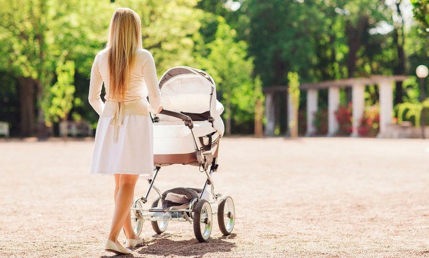 Shannon podróżowała z małą córką
