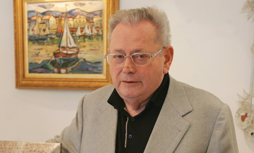 Aleksander Gudzowaty.